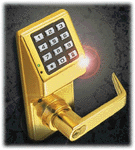 Electronic Access Control Locksmiths MD 1